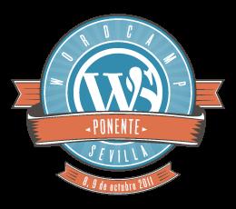 Ponente en WordCamp Sevilla