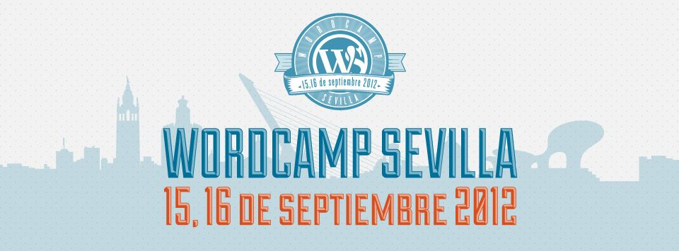 WordCamp de Sevilla 2012