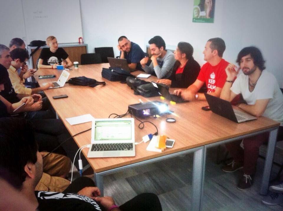 V Encuentro WordPress Sevilla